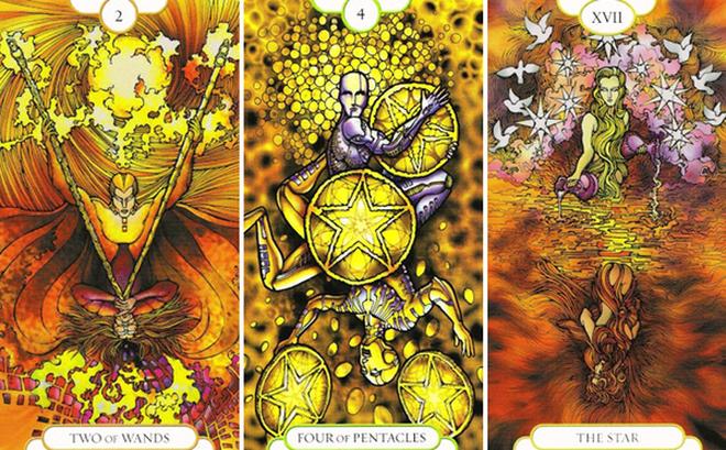 Rút một lá bài Tarot để khám phá những thay đổi sắp đến với cuộc sống của bạn trong tuần mới