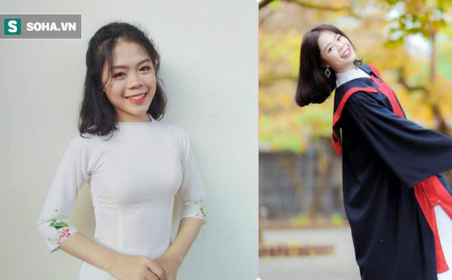 Nữ sinh Nghệ An đạt thủ khoa khối C toàn quốc: Xinh đẹp và nhiều tài lẻ