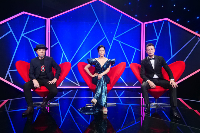 Lan cave Thanh Hương đoạt giải quán quân Trời sinh một cặp mùa 3 - Ảnh 6.