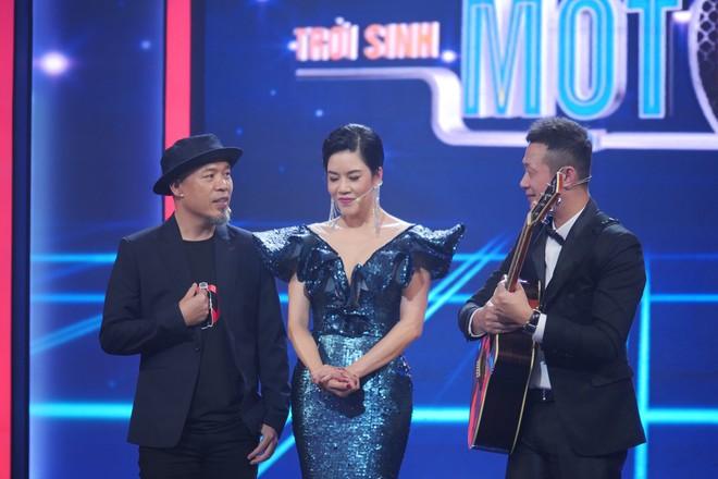 Lan cave Thanh Hương đoạt giải quán quân Trời sinh một cặp mùa 3 - Ảnh 5.