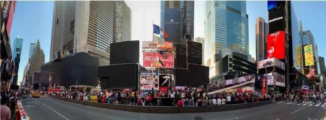 Manhattan, New York tê liệt vì đột ngột mất điện diện rộng, chưa rõ nguyên nhân - ảnh 1