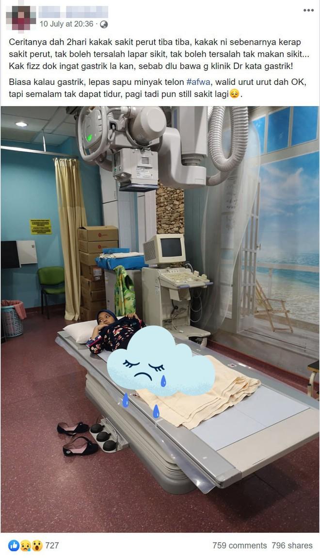 Bé gái 11 tuổi nhập viện cấp cứu vì đau dạ dày, bác sĩ chỉ đích danh thủ phạm là 1 sở thích tai hại của rất nhiều bé - Ảnh 1.