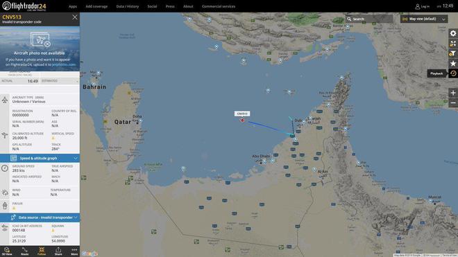 Anh ra điều kiện thả tàu dầu Iran, Mỹ cho máy bay trinh sát tối tân xâm nhập - Sắp có biến lớn? - Ảnh 8.