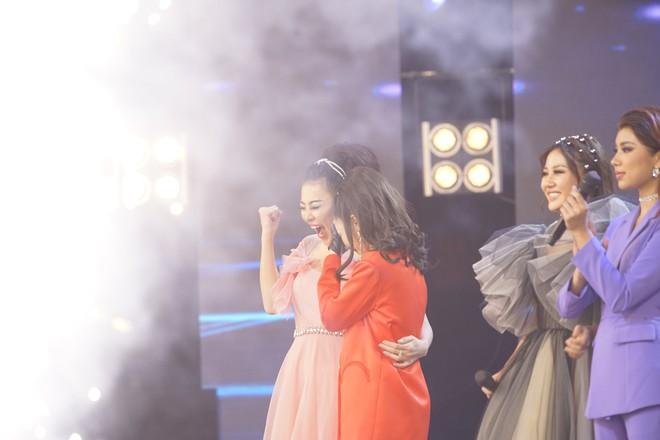 Lan cave Thanh Hương đoạt giải quán quân Trời sinh một cặp mùa 3 - Ảnh 7.