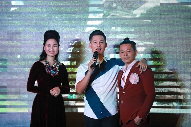 Tuấn Tú Bolero chi 300 triệu làm MV Ngày không em - Ảnh 4.