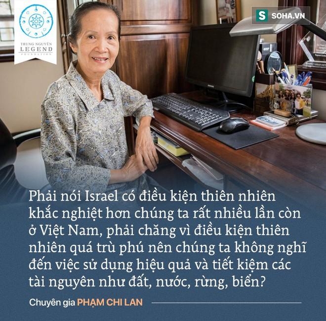 Câu chuyện 'để đời' của Đặng Lê Nguyên Vũ và đúc kết của bà Phạm Chi Lan về các thế hệ doanh nhân - Ảnh 4.