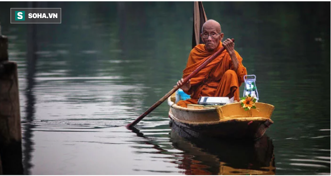 Bị nhổ nước bọt vào mặt, Đức Phật chỉ nói đúng 1 câu khiến các môn đồ sững sờ - Ảnh 3.
