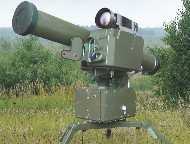 Hàng độc trong tay Ukraine: Đánh sập những vũ khí tối tân nhất của Nga? - Ảnh 2.