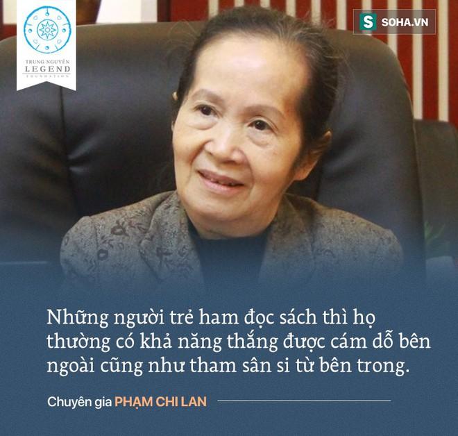 Những sáng tạo của Đặng Lê Nguyên Vũ và góc nhìn của chuyên gia kinh tế Phạm Chi Lan - Ảnh 6.
