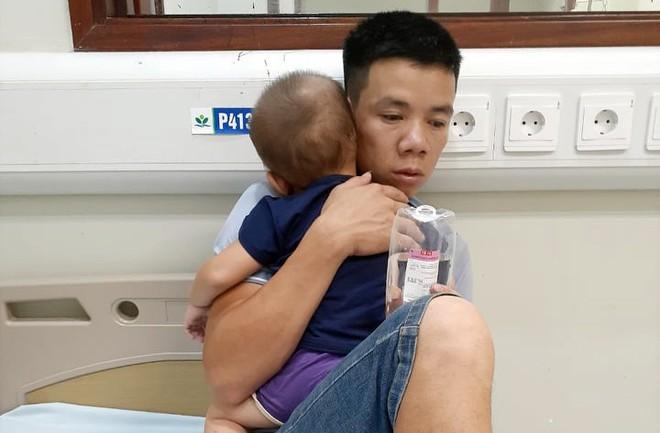 Cả gia đình nhập viện vì lọ thuốc sâu trong téc nước: Đây là lần thứ 2 rồi - Ảnh 4.