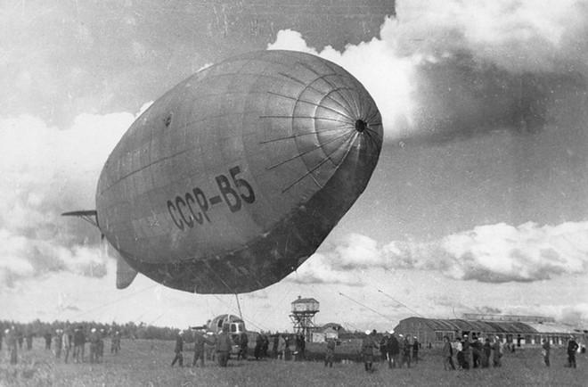 Tiềm năng không giới hạn của khinh khí cầu trong quân sự - Ảnh 2.