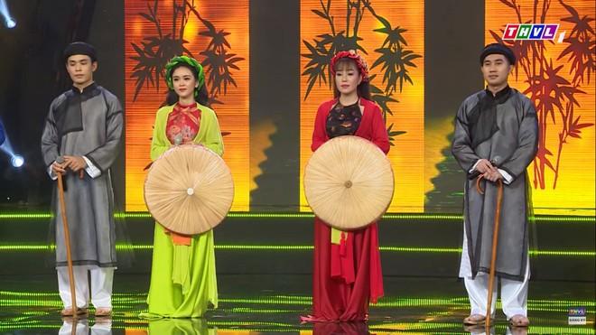 Xin dừng thi vì ba mất, thí sinh bị Quang Lê nói thẳng: Không có đam mê, cho cơ hội là vô nghĩa - Ảnh 1.