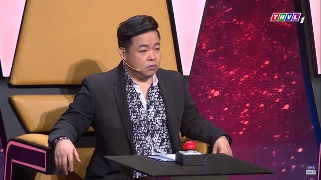 Xin dừng thi vì ba mất, thí sinh bị Quang Lê nói thẳng: Không có đam mê, cho cơ hội là vô nghĩa - Ảnh 4.