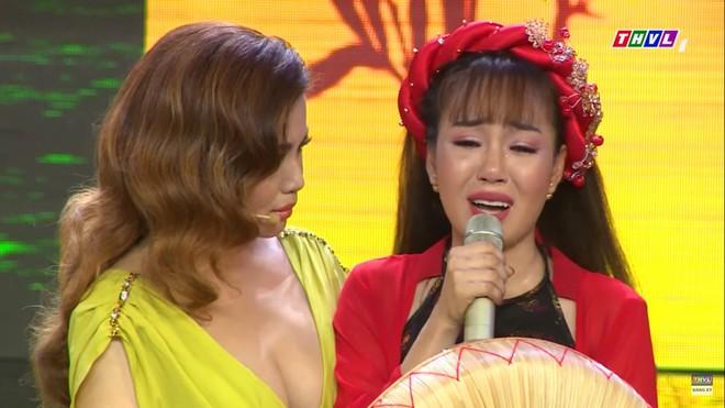 Xin dừng thi vì ba mất, thí sinh bị Quang Lê nói thẳng: Không có đam mê, cho cơ hội là vô nghĩa - Ảnh 3.