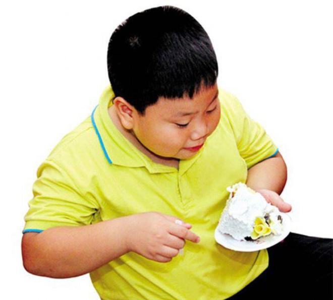 BS BV Nội tiết Trung ương chỉ rõ thủ phạm khiến bệnh đái tháo đường tăng nhanh ở trẻ nhỏ - Ảnh 1.