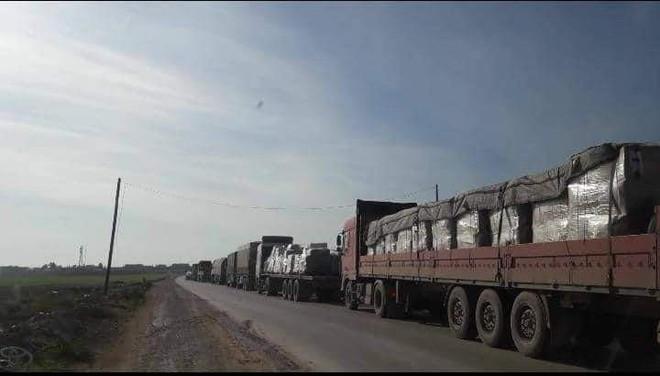 Thổ Nhĩ Kỳ động binh: S-400 đổi lấy 40 nghìn lính Kurd - Mỹ sắp vỡ trận ở Syria - Ảnh 7.