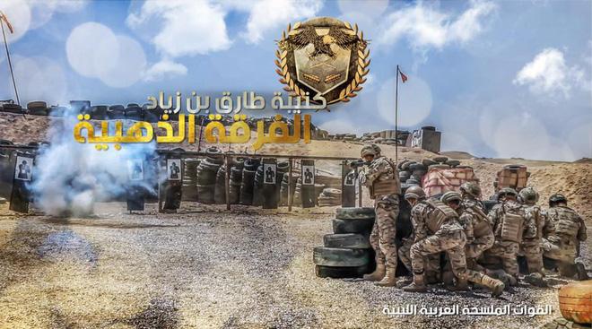 Chiến sự Libya đột ngột nóng: Tướng Haftar sẽ có tuyên bố đặc biệt - Giờ G sắp điểm - Ảnh 2.