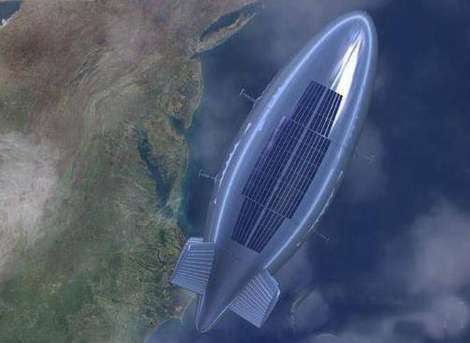 Tiềm năng không giới hạn của khinh khí cầu trong quân sự - Ảnh 6.