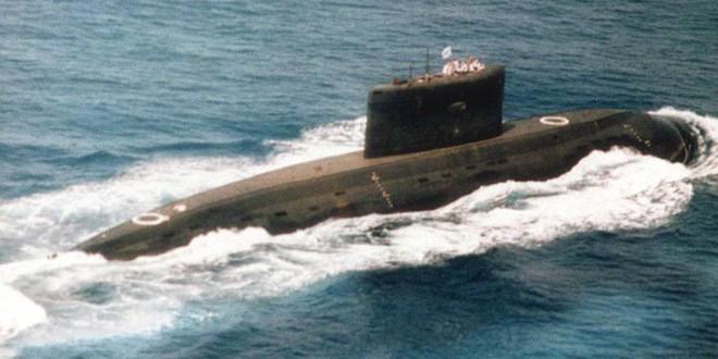 Tên lửa Tomahawk Mỹ ồ ạt tấn công hủy diệt tàu ngầm Kilo Iran: Những kịch bản kinh hoàng! - Ảnh 3.