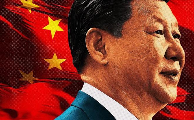 """Đọc vị thế khó của ông Trump, Trung Quốc quyết """"nén đau"""" chơi đòn cân não với Mỹ?"""