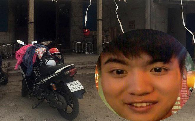 Nguyên nhân bất ngờ khiến gã thanh niên Hà Nội sát hại con ruột 4 tháng tuổi