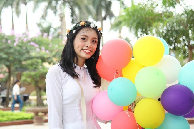 Nữ sinh Hà Nội có điểm thi khối D cao nhất cả nước - Ảnh 2.
