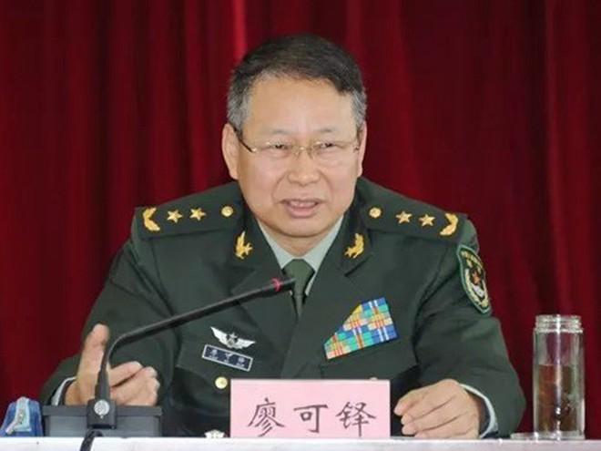 Nguyên Bộ trưởng Quốc phòng Thường Vạn Toàn bị giáng cấp và cơn lốc thanh trừng mới trong quân đội Trung Quốc - Ảnh 3.