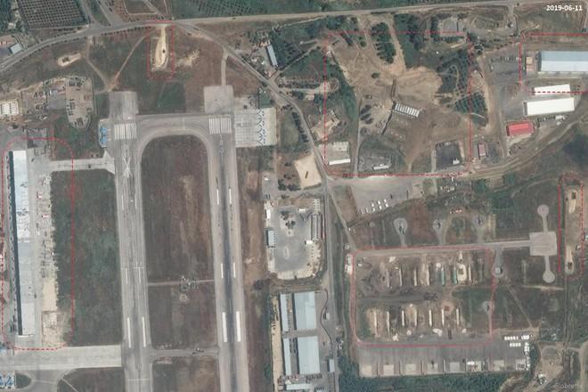 Tiết lộ mới nhất về số lượng máy bay chiến đấu Nga đang ở Syria: Phiến quân thấy mà run! - Ảnh 5.