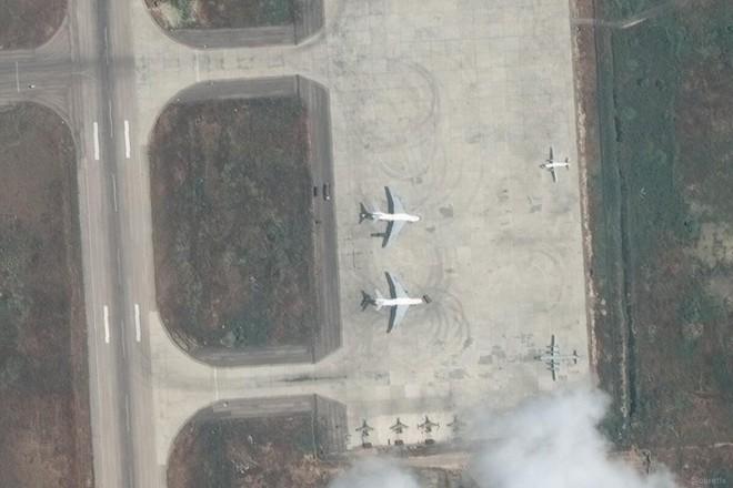 Tiết lộ mới nhất về số lượng máy bay chiến đấu Nga đang ở Syria: Phiến quân thấy mà run! - Ảnh 6.