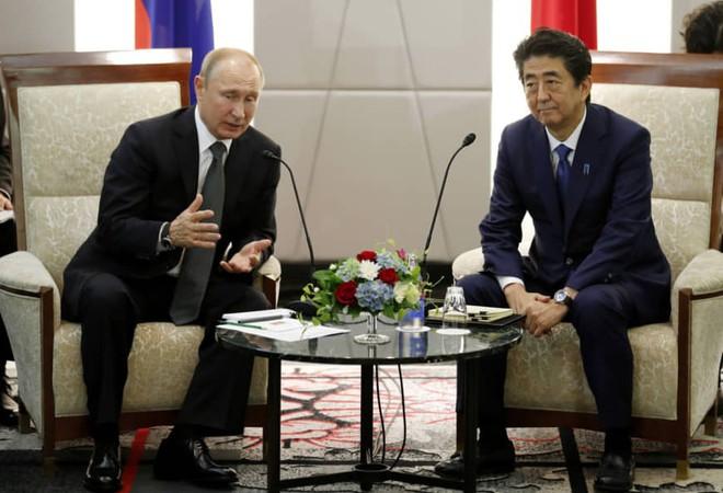 Vì sao Nga nhất quyết không thảo luận chuyển giao 2 trong 4 đảo ở Nam Kuril với Nhật Bản? - Ảnh 1.