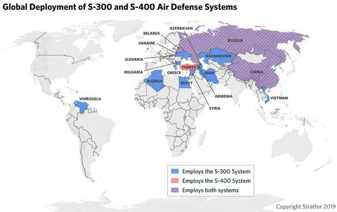 Điểm yếu chí tử khiến S-300, S-400 khó sống sót sau khi bắn tên lửa đầu tiên vào máy bay Mỹ-Israel - Ảnh 4.