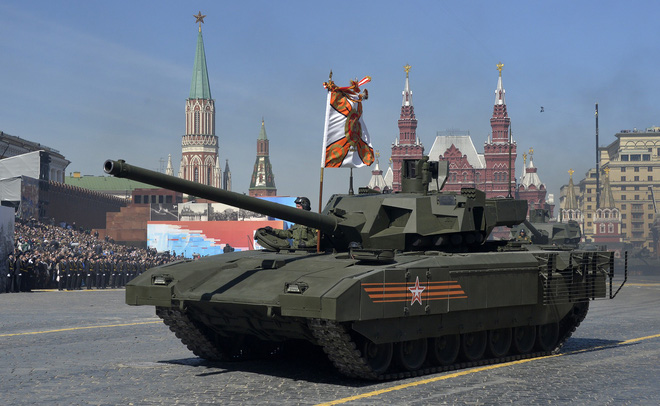 Ngành công nghiệp vũ khí Nga chìm nghỉm trong mớ hỗn loạn đen tối: Canh bạc khó lường - Ảnh 1.