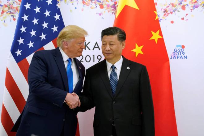 Đọc vị thế khó của ông Trump, Trung Quốc quyết nén đau chơi đòn cân não với Mỹ? - Ảnh 1.