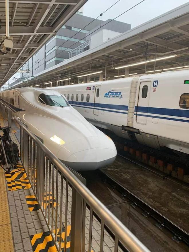 Đường sắt cao tốc Bắc-Nam chênh 32 tỷ USD: Các chuyên gia nói gì? - Ảnh 3.