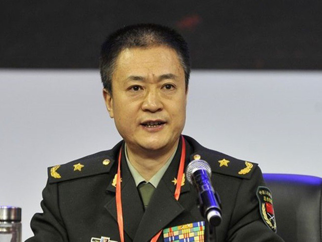 Nguyên Bộ trưởng Quốc phòng Thường Vạn Toàn bị giáng cấp và cơn lốc thanh trừng mới trong quân đội Trung Quốc - Ảnh 4.