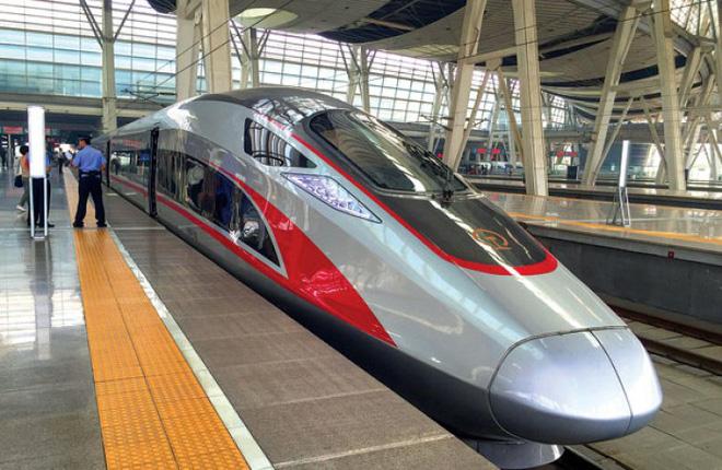 Đường sắt cao tốc Bắc-Nam chênh 32 tỷ USD: Các chuyên gia nói gì? - Ảnh 5.