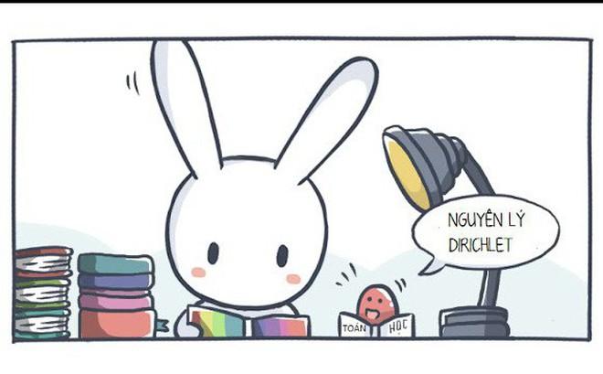 """""""Nguyên lý con thỏ"""" và sự thật đằng sau các chương trình quay số trúng thưởng của các nhãn hàng"""