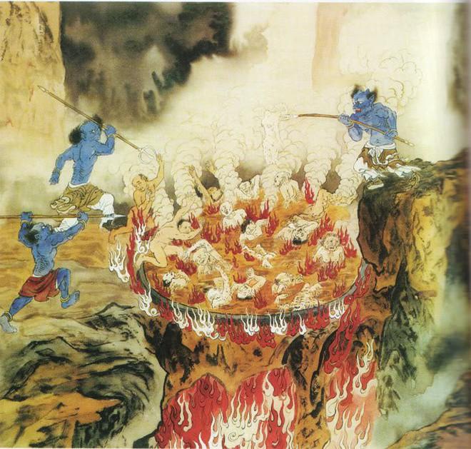 Muốn bố thí cho Đức Phật nhưng bị cái chết cản trở, người đàn ông đã có 1 lựa chọn bất ngờ - Ảnh 2.