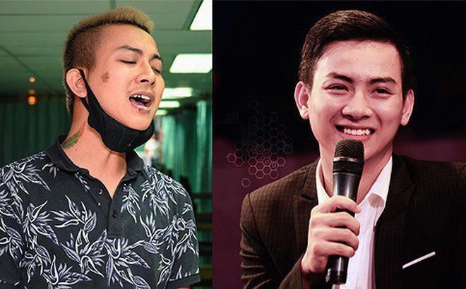 Sau 1 năm rời showbiz làm lái xe, Hoài Lâm gây 'sốc' với ngoại hình tàn tạ