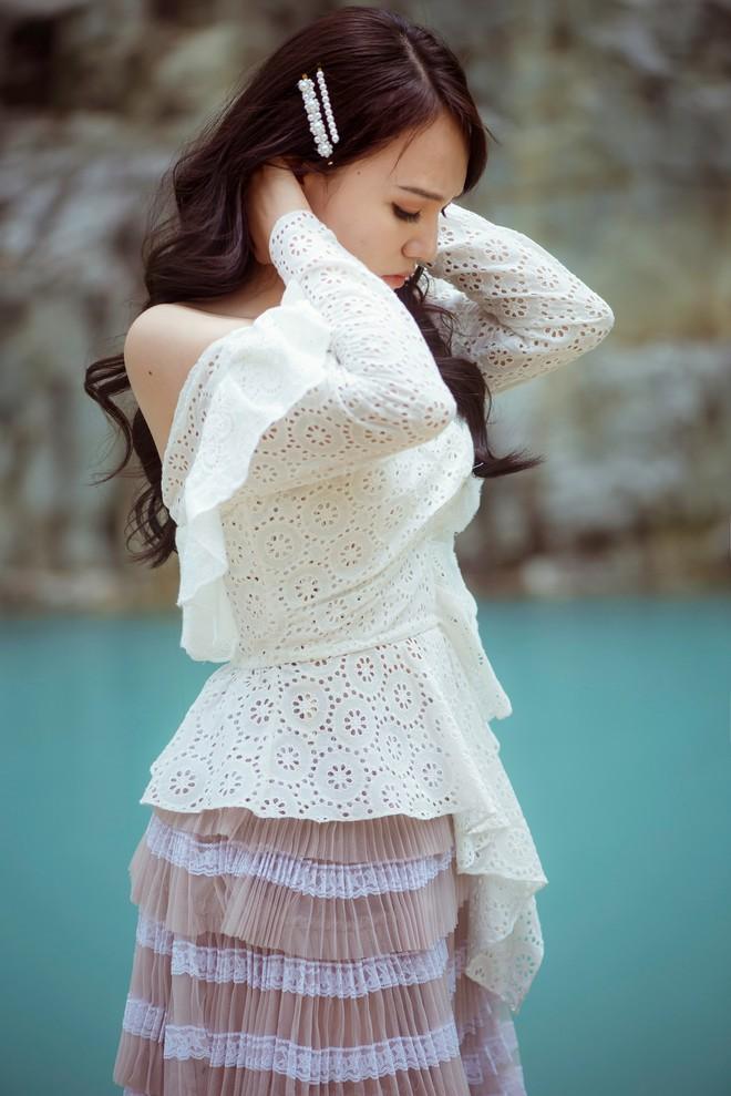 Nhật Thủy Idol tái xuất làng nhạc Việt sau hàng loạt xui xẻo ở vai trò nhà sản xuất phim - Ảnh 4.