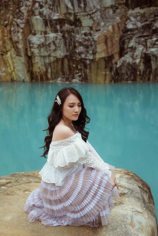Nhật Thủy Idol tái xuất làng nhạc Việt sau hàng loạt xui xẻo ở vai trò nhà sản xuất phim - Ảnh 3.