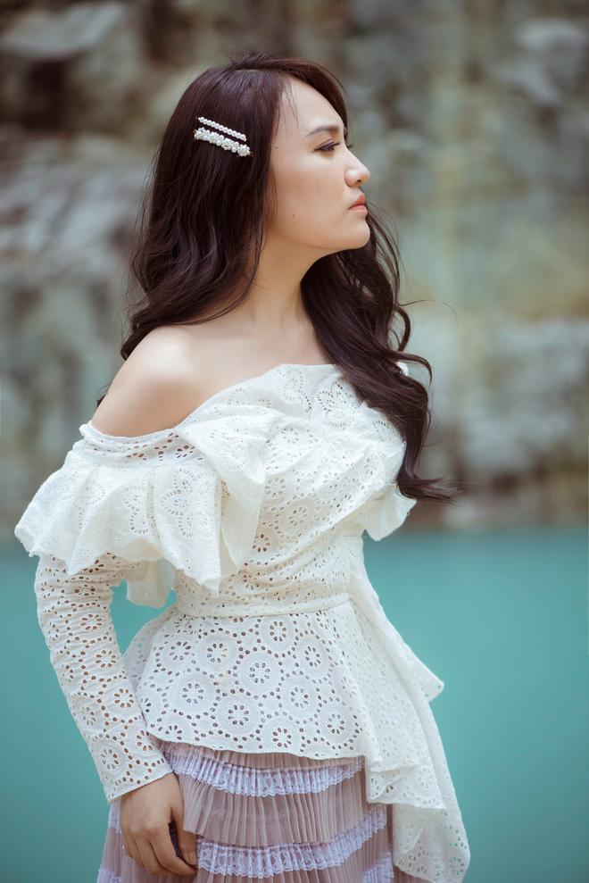 Nhật Thủy Idol tái xuất làng nhạc Việt sau hàng loạt xui xẻo ở vai trò nhà sản xuất phim - Ảnh 1.