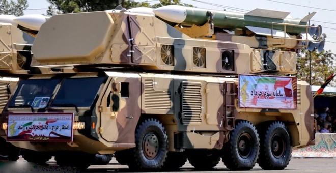 Bắn tan xác UAV tối tân của Mỹ, Iran đã cho thấy công nghệ tên lửa Nga đẳng cấp thế nào! - Ảnh 2.