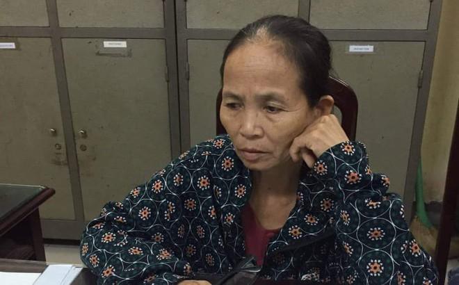Nữ giáo viên về hưu bị bắt quả tang vận chuyển 15 bánh heroin