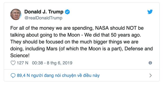 Vì sao con người vẫn muốn quay lại Mặt Trăng? Ước mơ viển vông hay cuộc chạy đua công nghệ mang tầm vũ trụ - Ảnh 5.