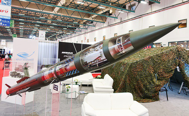 Lá chắn thép Patriot PAC-3 MSE vừa được Đức mua với giá 400 triệu USD - Ảnh 2.