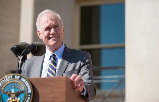 Mỹ có quyền Bộ trưởng Quốc phòng thứ ba trong vòng 7 tháng - Ảnh 2.