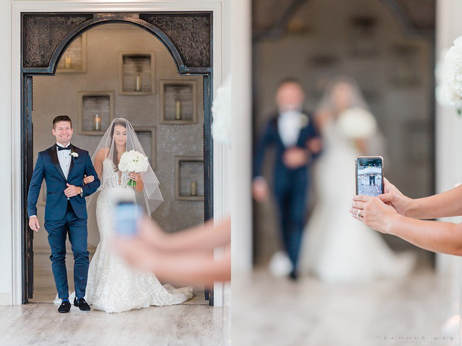 Nữ nhiếp ảnh gia than phiền về bức ảnh cưới chụp lỗi bởi vị khách vô duyên, nói trúng tim đen mọi người nhưng ai cũng phải nhấn like - Ảnh 1.