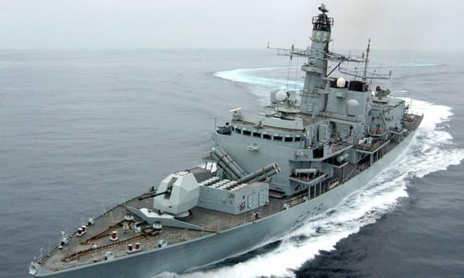 Iran thích điều này: Lộ điểm yếu khiến Hải quân Anh bẽ bàng - Ảnh 1.