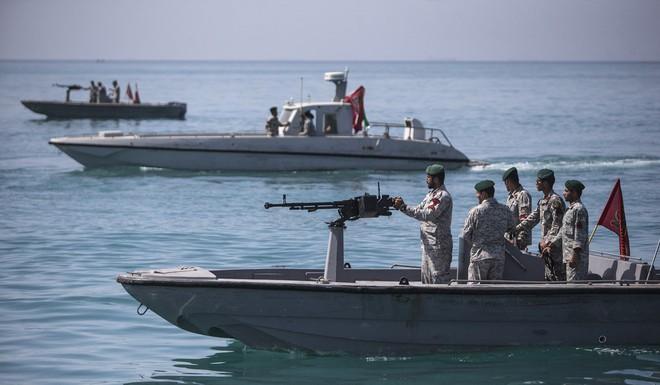 Dù bênh Iran đến mấy, TQ vẫn sẽ lẳng lặng gật đầu với Mỹ về điều này nếu chiến tranh vùng Vịnh nổ ra? - Ảnh 3.